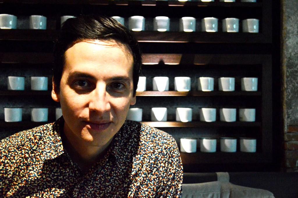 El rock mexicano no está muriendo: Gil Cerezo