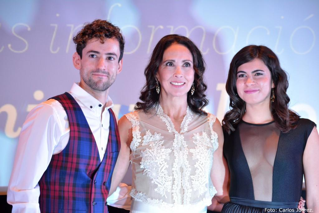 """""""Güeros"""" lidera las nominaciones de los premios Ariel 2015"""