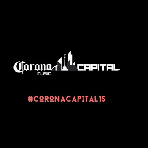 Corona Capital 2015: primeros actos confirmados