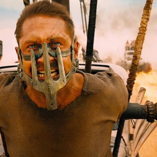 Mad Max: Furia en el Camino: el presente, no el futuro, es de los locos