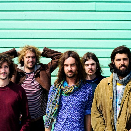 "Tame Impala estrena video para ""Cause I'm a Man"""