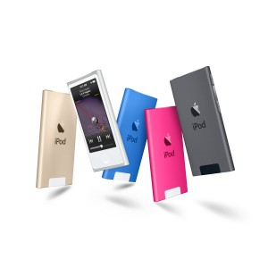Imagen: Apple