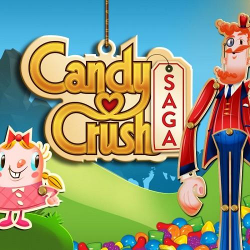 """Activision se hace """"más dulce"""": compra Candy Crush Saga"""