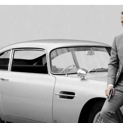Video: James Bond, todos los gadgets usados en sus películas