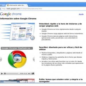 Imagen: www.google-chrome.softonic.com