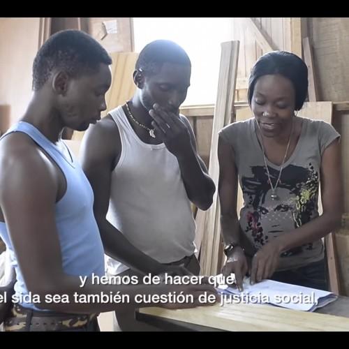 VIH / SIDA, un pendiente global en el 2015