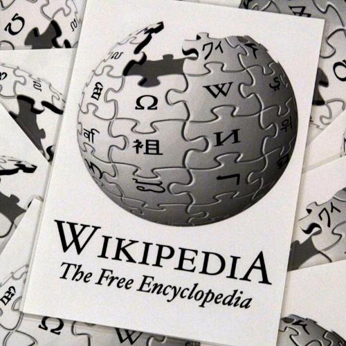 Video: Wikipedia 2015, lo más editado