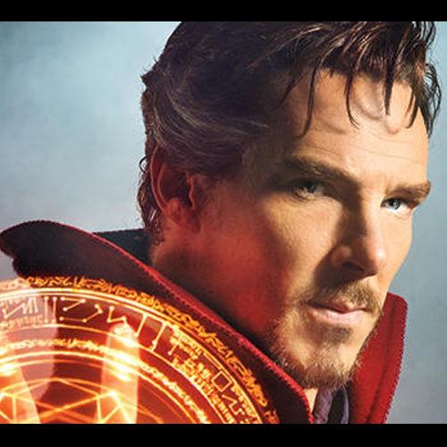Doctor Strange: Primer vistazo de la película