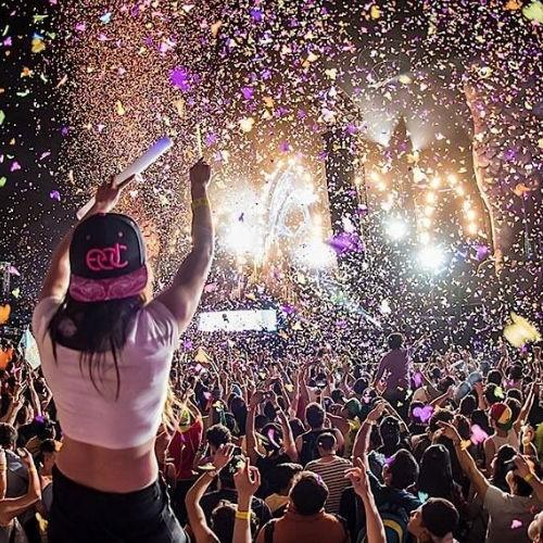EDC 2016: dan a conocer el cartel del Electric Daisy Carnival México