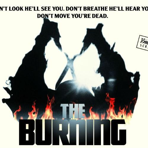 """The Burning"", slasher ligerita para estomaguitos difíciles"