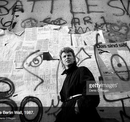 Se va David Bowie, nos deja el alma rota