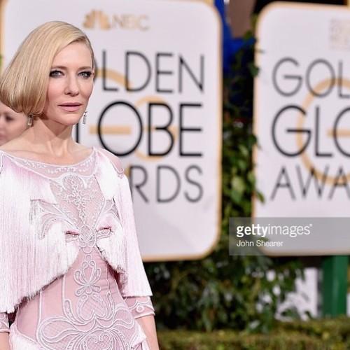 Los looks de los Globos de Oro 2016