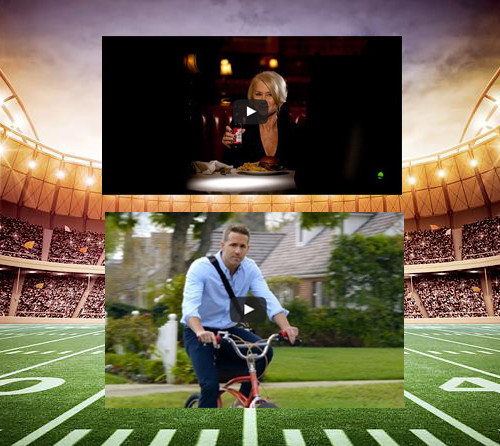 Super Bowl 50 y sus comerciales