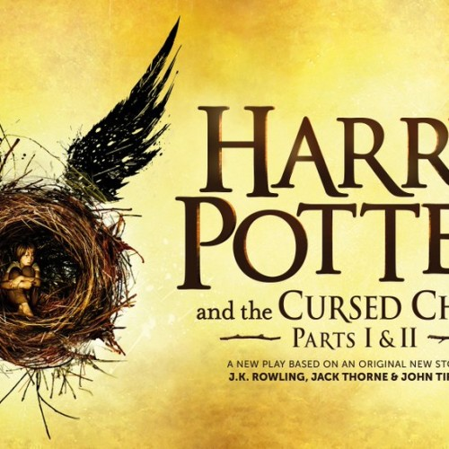 Harry Potter: octavo libro a la venta en julio