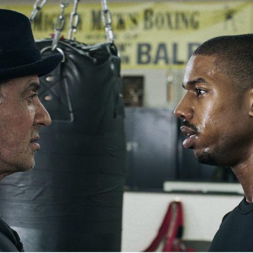 Creed: Corazón de campeón; mucha nostalgia en el ring