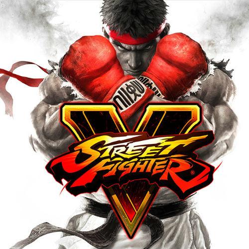 Street Fighter V: tráiler