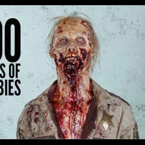 100 años de la evolución de los zombies