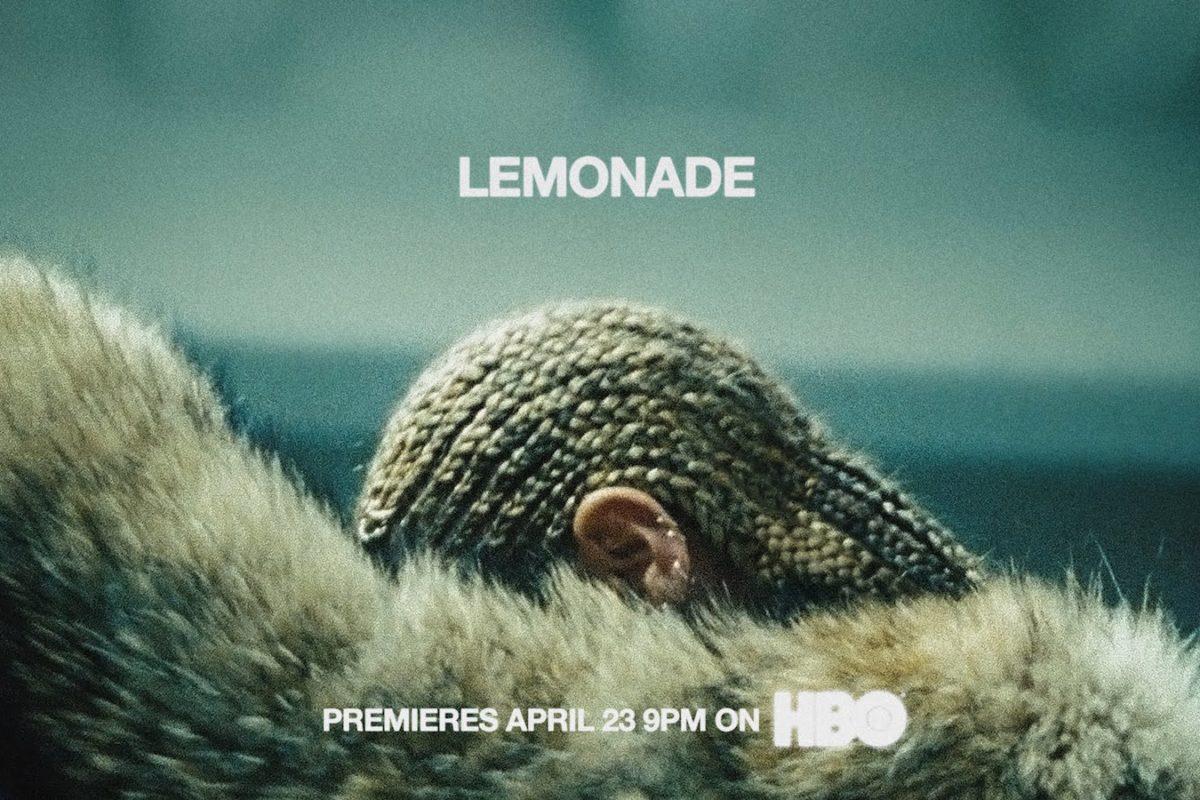 Lemonade de Beyonce, la sorpresa y el drama