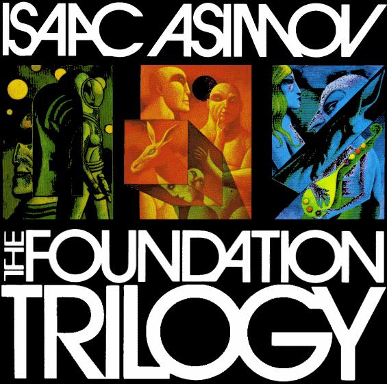 Isaac Asimov: gracias por los robots