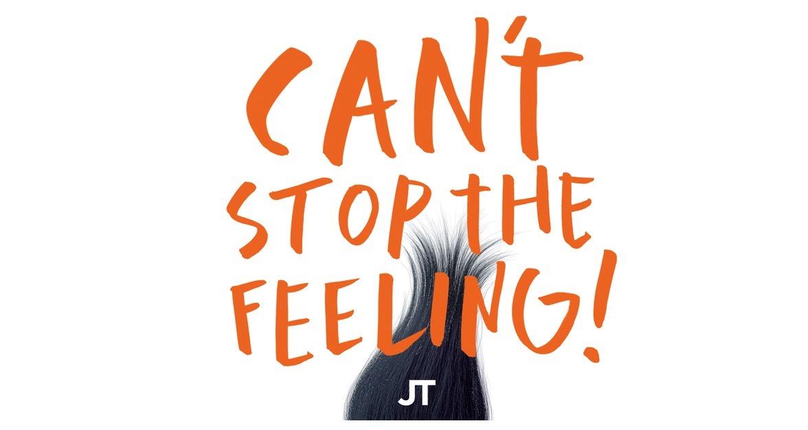 """Can't stop the feeling, la """"rola del verano"""" de Justin Timberlake"""