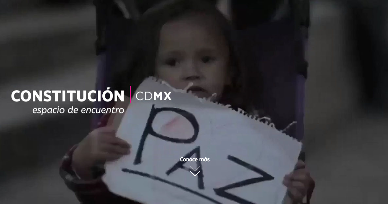 ¿En qué va la Constitución de la CDMX? 3/3