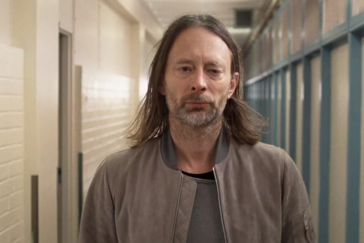 """""""Daydreaming"""", nuevo video de Radiohead. Conoce la fecha de lanzamiento del nuevo disco"""