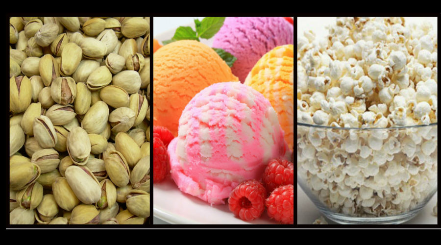 Snacks que deberías comer antes de dormir