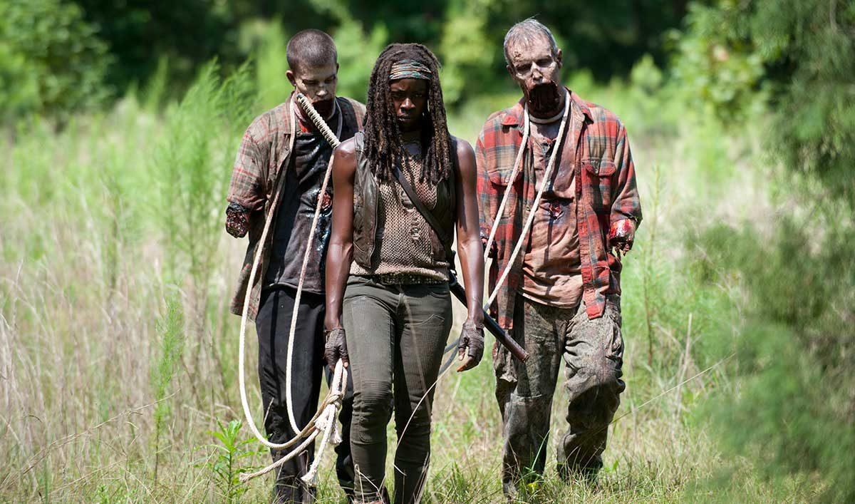The Walking Dead: primer tráiler de la séptima temporada