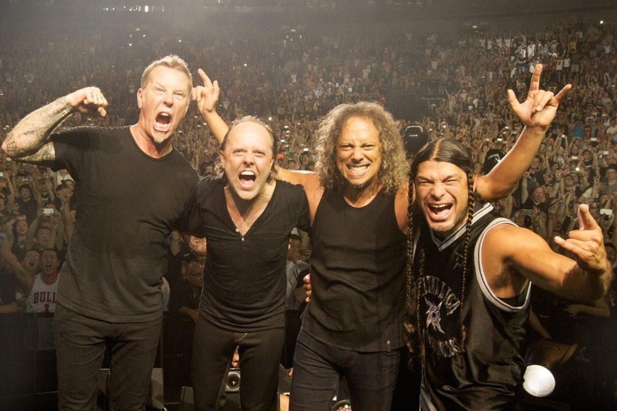 Metallica anuncia a los 10 finalistas para abrir sus conciertos de marzo en México; conócelos