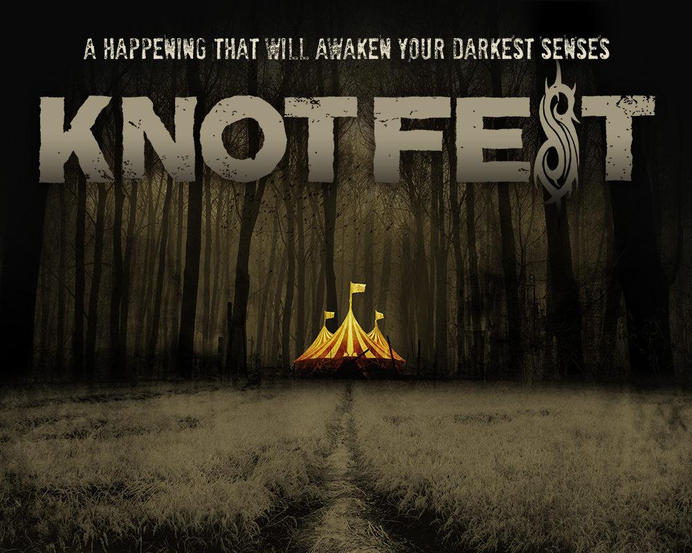 Knotfest 2016 en vivo