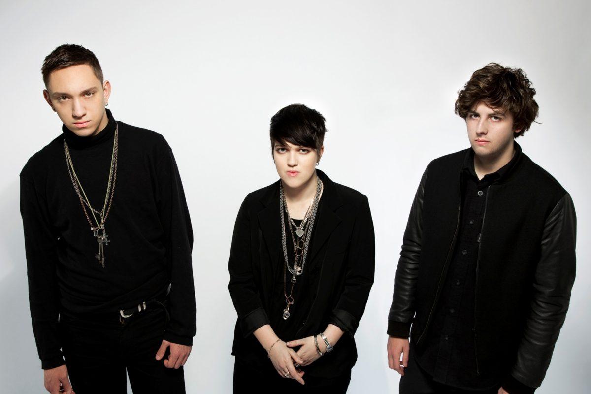 """The Xx lanza el primer sencilo de su tercer álbum: """"Hold on"""""""