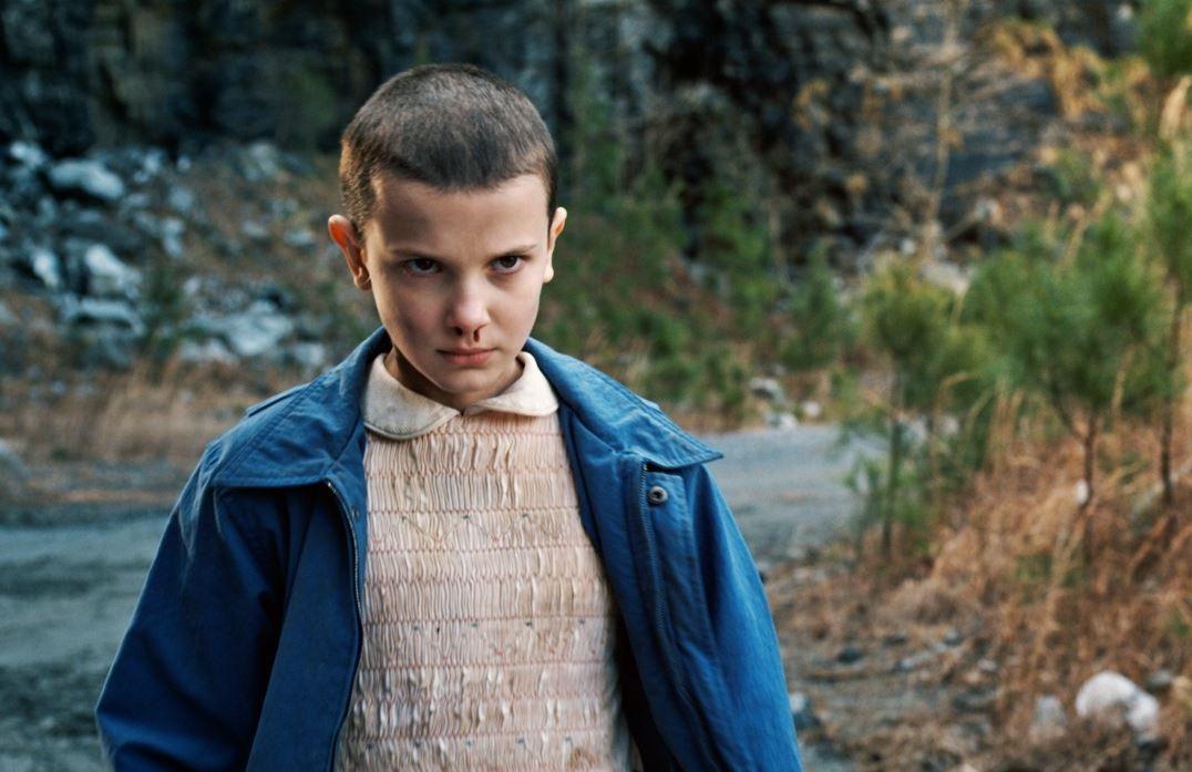 "Stranger Things: ""Eleven"", confirmada para la segunda temporada"