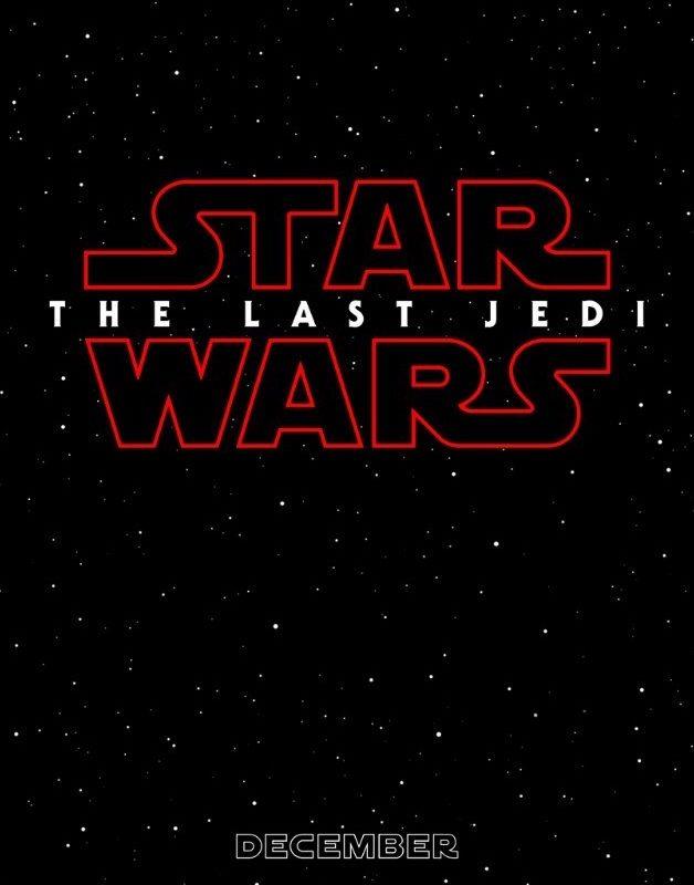 """Star Wars: """"The Last Jedi"""" se llamará el episodio VII"""