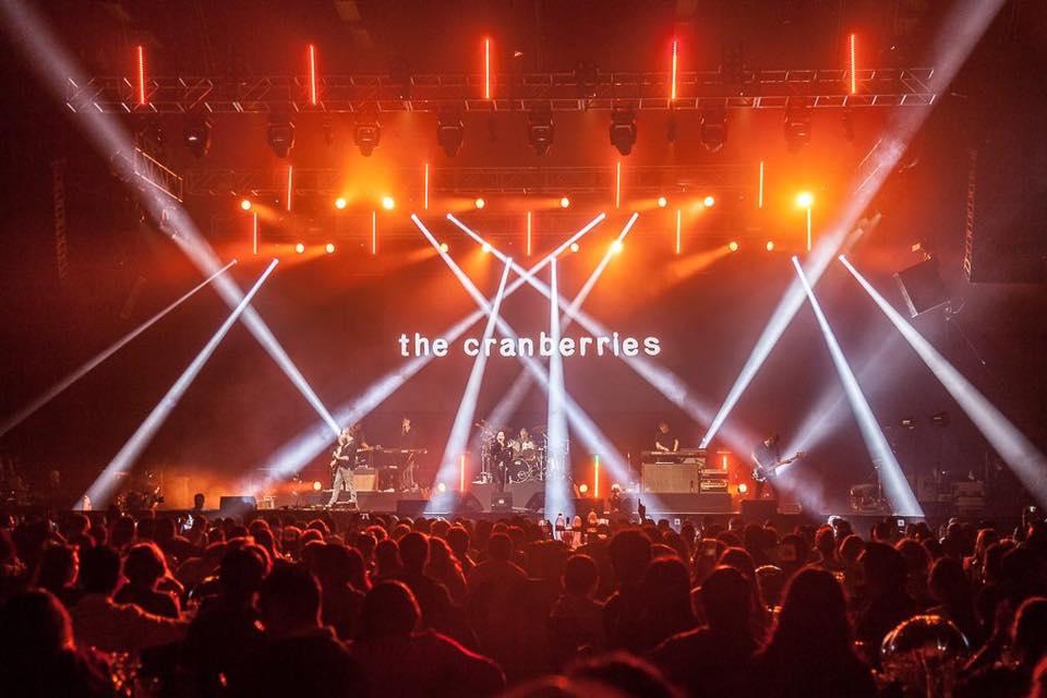 The Cranberries: el playlist de mi vida