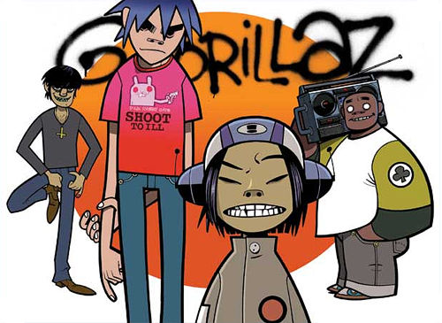 Gorillaz regresa a México para promocionar The Now Now