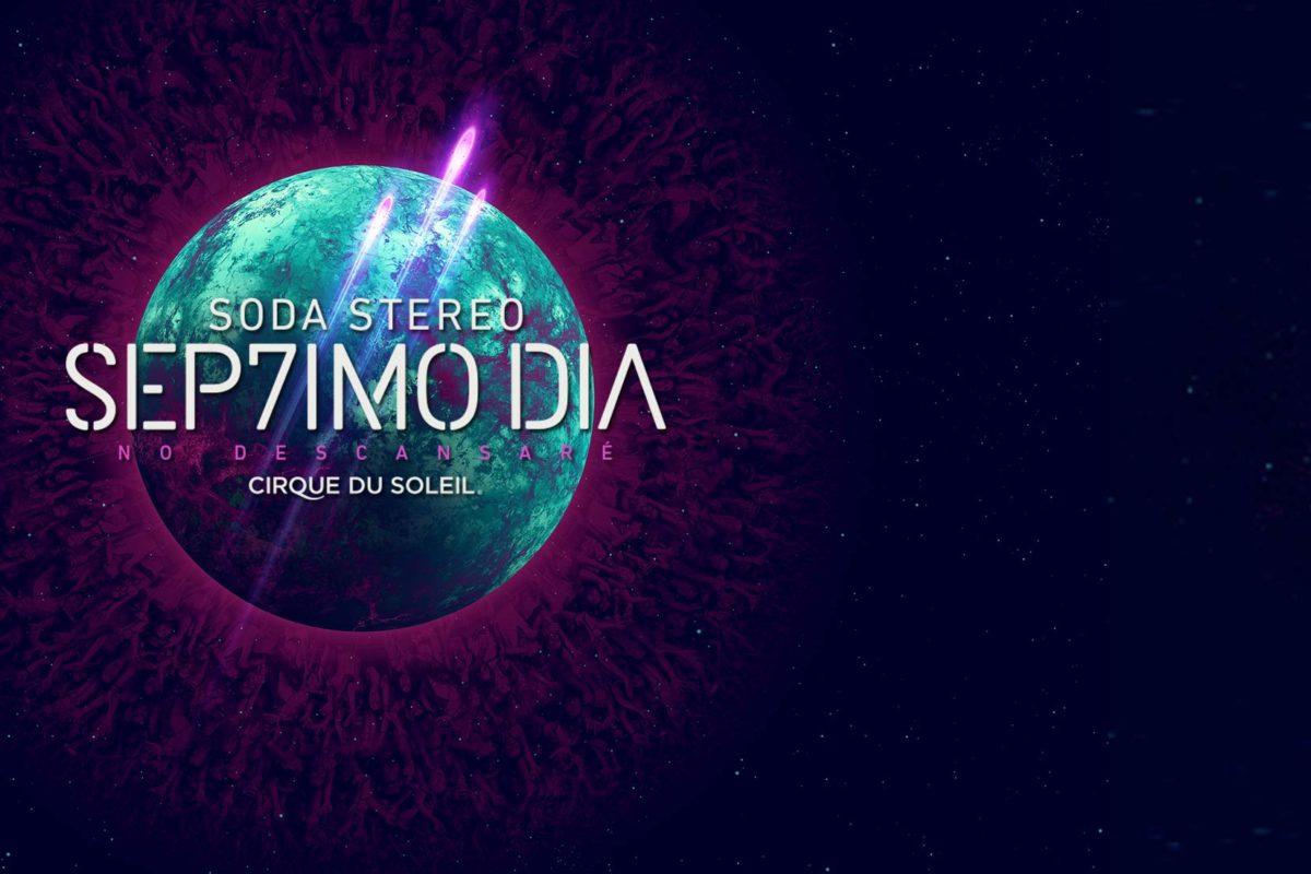 """""""Séptimo Día"""" del Cirque du Soleil llegará a México a finales de 2017"""