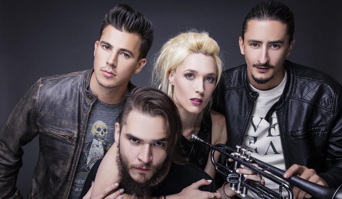 Ponle play: discos nuevos de Arca, Jenny and The Mexicats y Martin Page