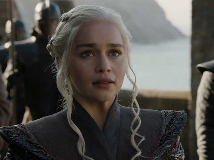 Game of Thrones: primer trailer de la séptima temporada