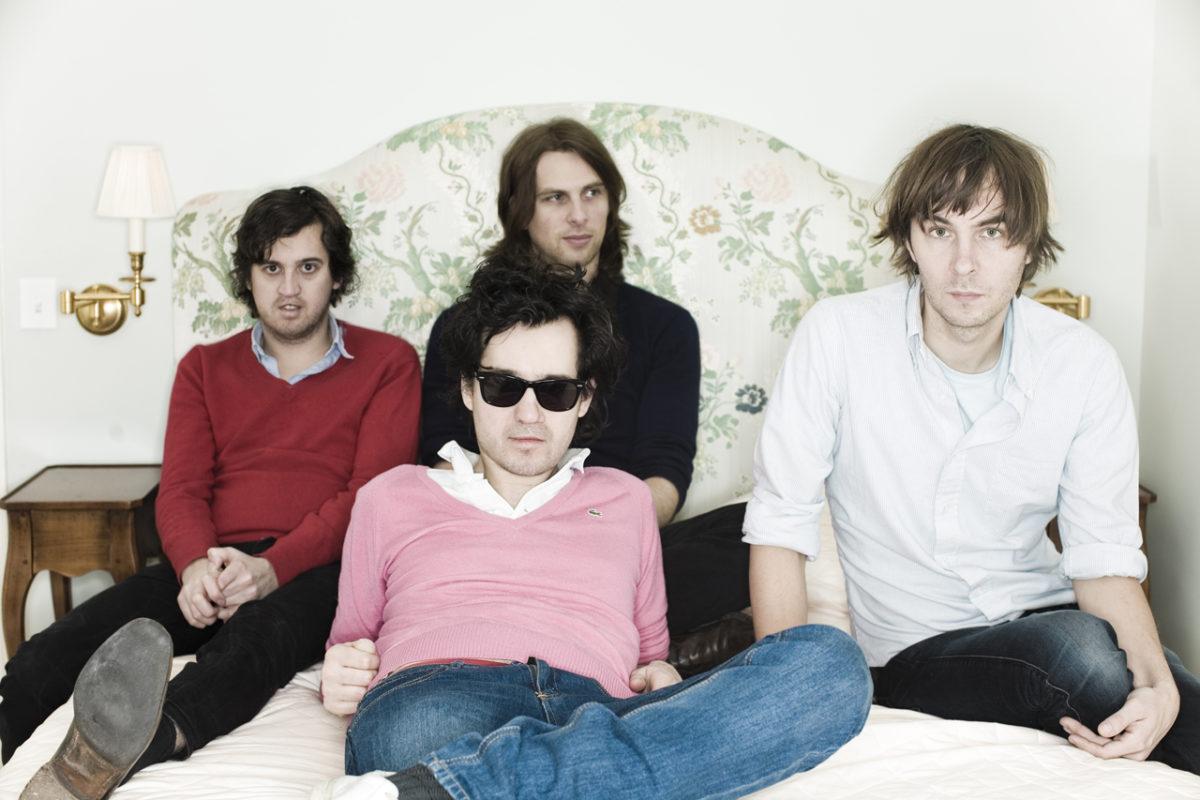Ponle play: discos nuevos de Exquirla, Phoenix y Nickelback