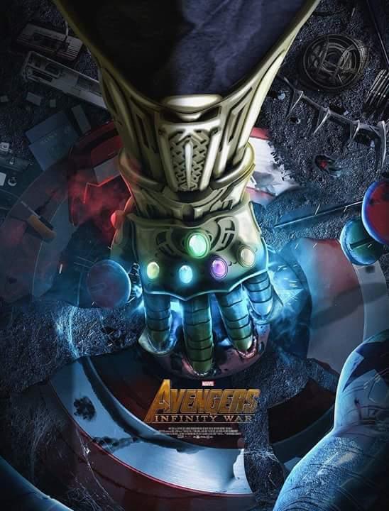 """Avengers: Infinity War"": primer adelanto de la película fue revelado"