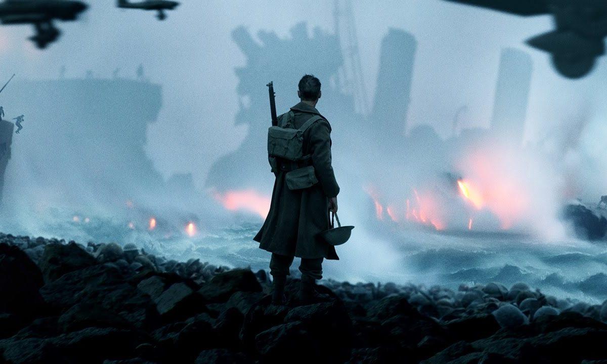 Dunkerque: el tic tac de la guerra