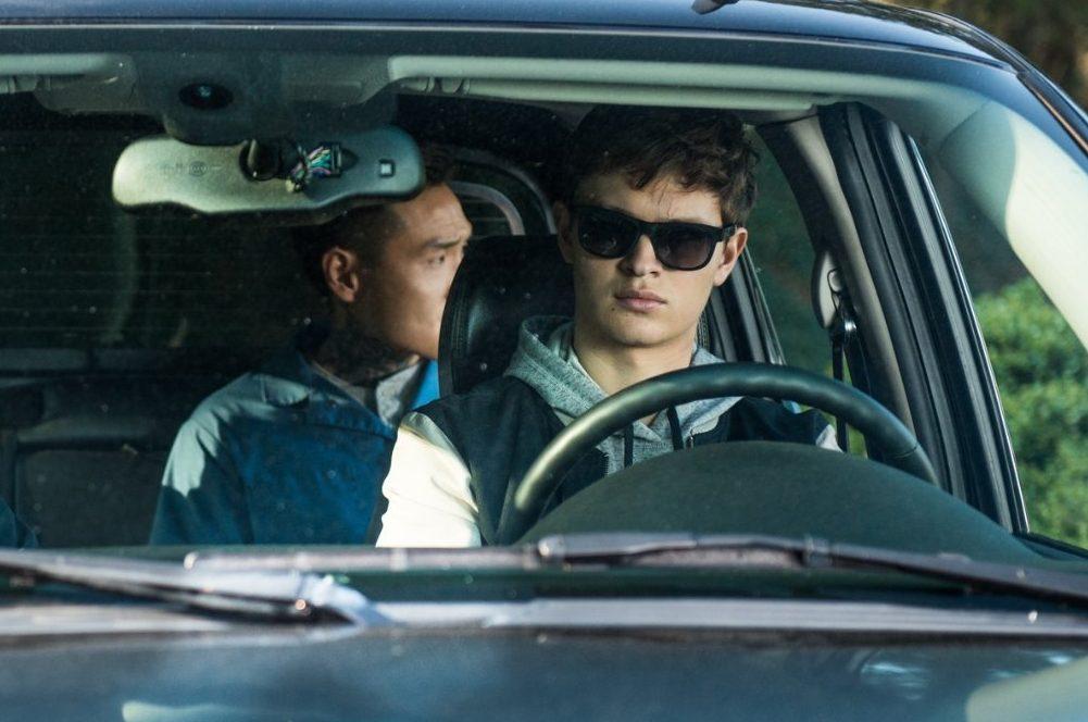 Baby Driver: Wright le mete todo el pie al acelerador en demoledora coreografía
