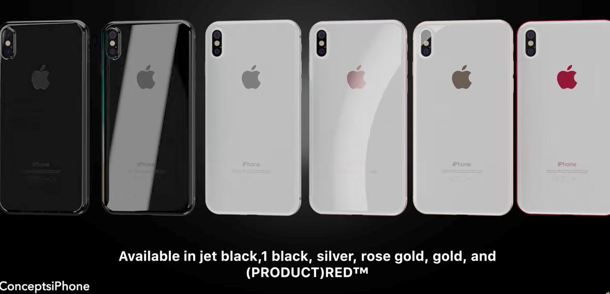 Apple lanzó el nuevo iPhone y el mundo en crisis