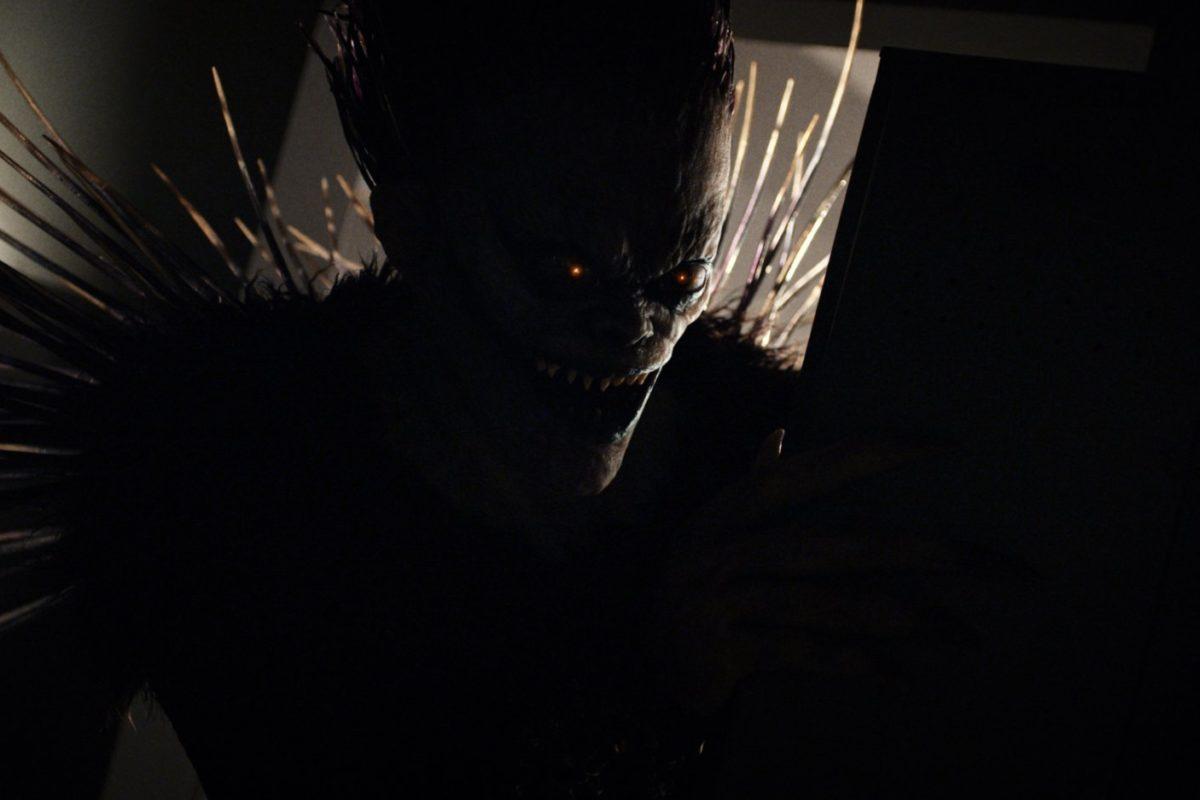 Death Note: hasta al mejor cazador se le va la liebre