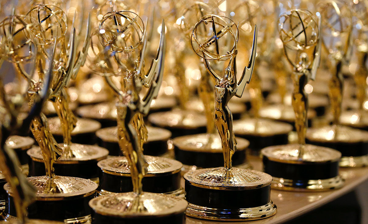 """""""The Handmaid's Tale"""" es la máxima ganadora de los Emmys 2017"""