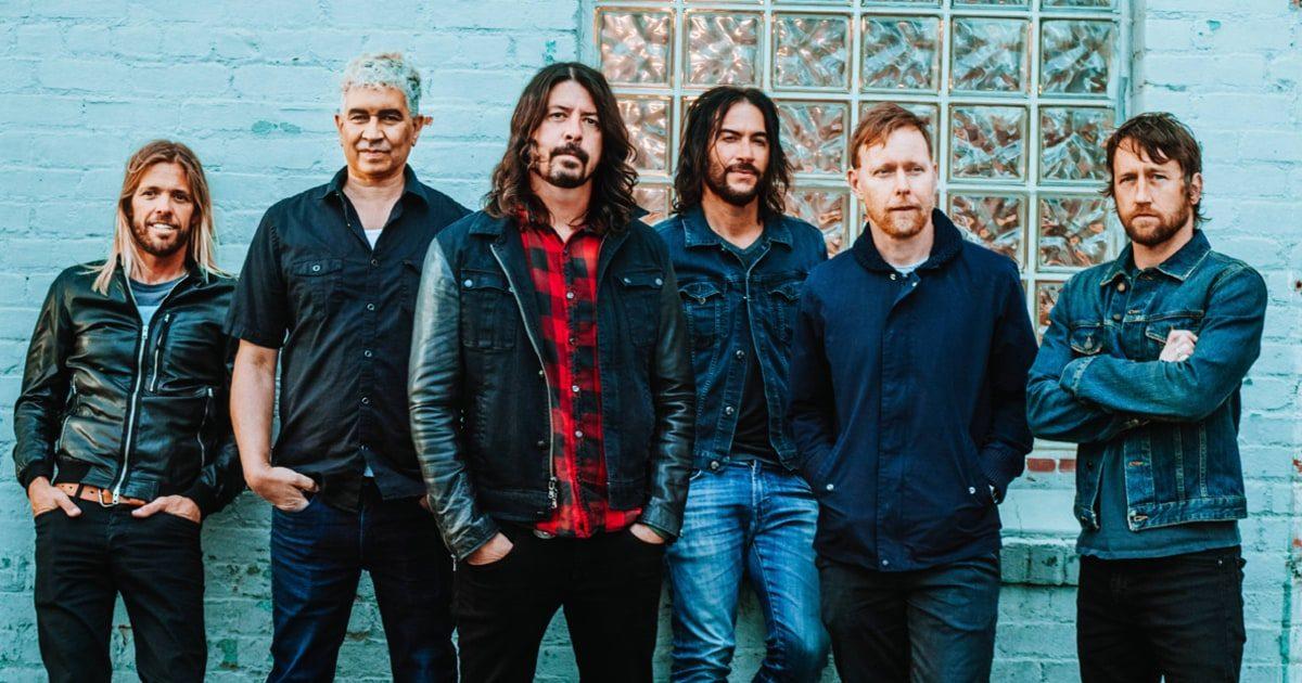 Ponle play: discos nuevos de Foo Fighters, Jorge Drexler y Galantis