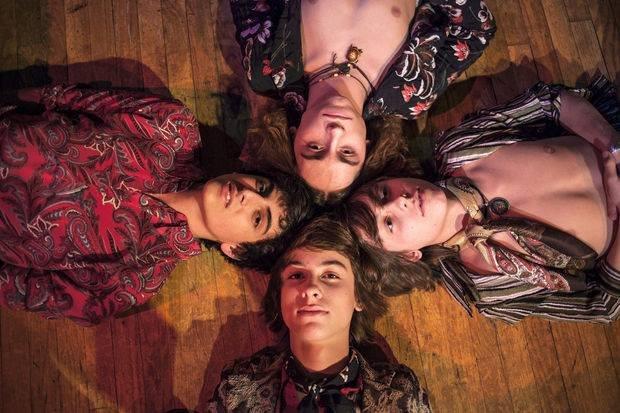 Ponle play: discos nuevos de Dante Spinetta, Gucci Mane y Greta Van Fleet