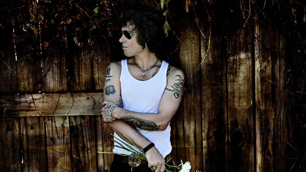 Ponle play: discos nuevos de Bunbury, Marilyn Manson y Prophets of Rage