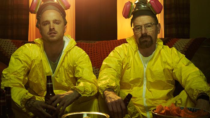 """La historia de Walter White no ha terminado: """"Breaking Bad"""" volvería en realidad virtual"""