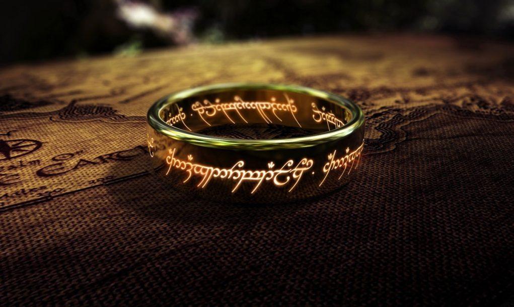 """¡Es oficial! """"El señor de los anillos"""" llegará a la televisión"""
